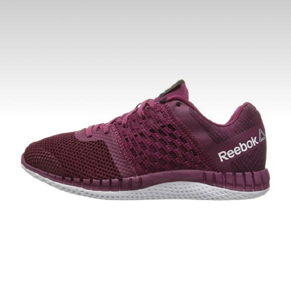 1b129f4fba5 Reebok Women s Zprint Run Hazard GP Walking Shoe